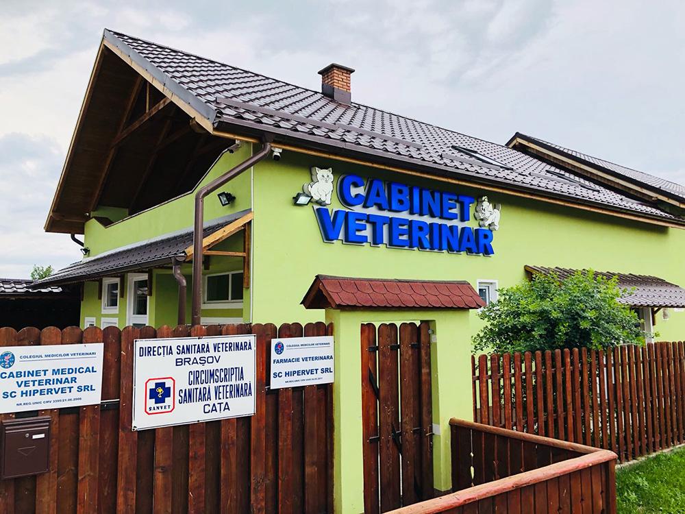 cabinet veterinar cata hipervet